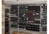 Wijn bewaarruimtes